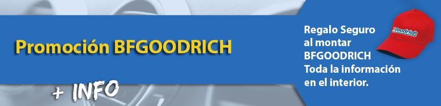 bfgoodrich gorras